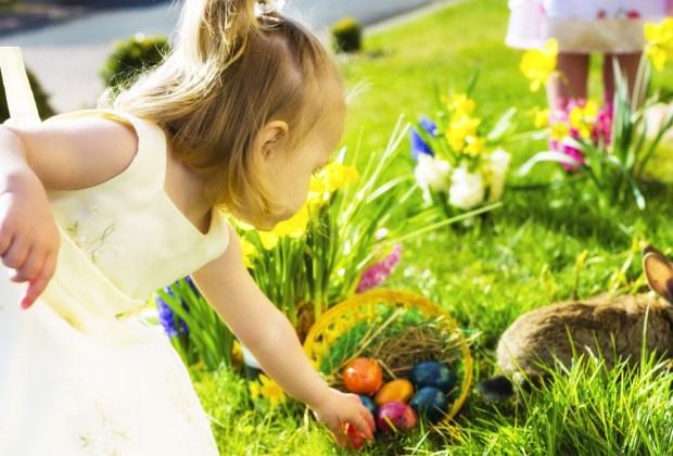 ¿Sabes por qué se recolectan huevos en Pascua? - pascua-fiesta-1024x694