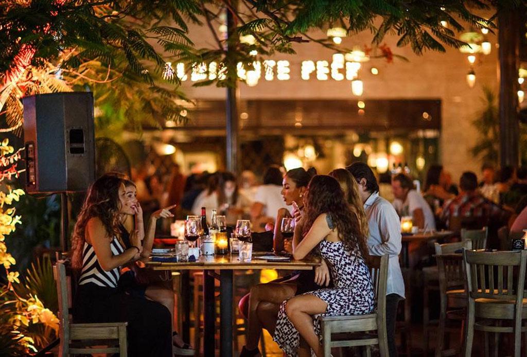 Restaurantes que debes visitar en Playa del Carmen