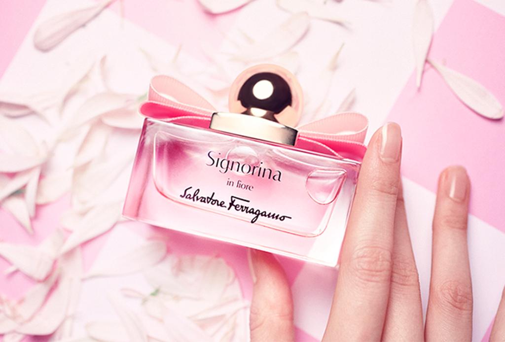 ¡6 perfumes que mamá amará!