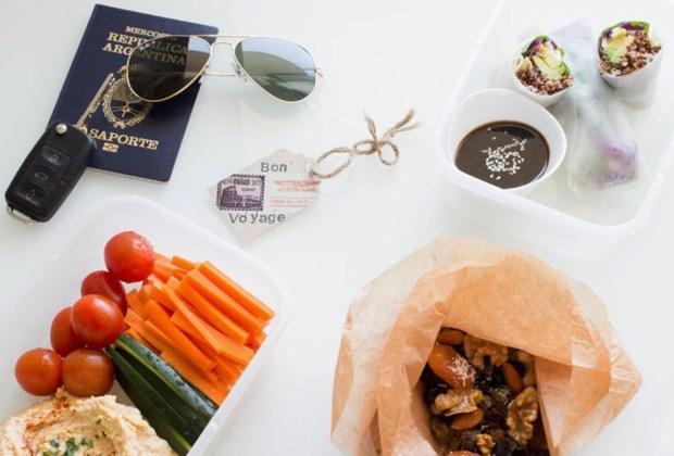 ¿Cómo evitar subir de peso en vacaciones? ¡Sigue estos consejos! - snacks-1024x694