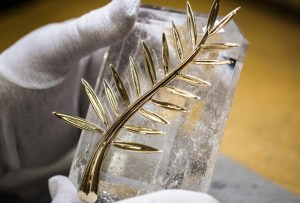 Conoce la Palma de Oro que Chopard hace para el Festival de Cannes
