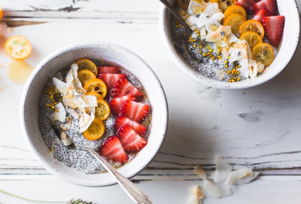Los errores más comunes al comer semillas de chía