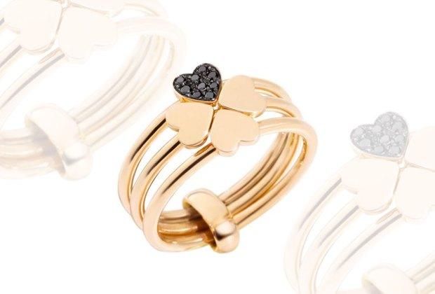 9096949cf394 ¡Los anillos para regalar a mamá! - dodo