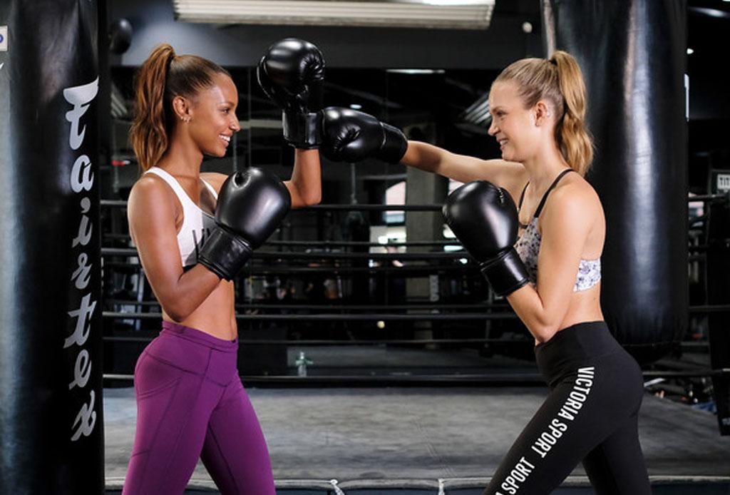 ¿Sabías que el box es una buena idea para combatir el estrés? - ejercicio-boxeo-1024x694