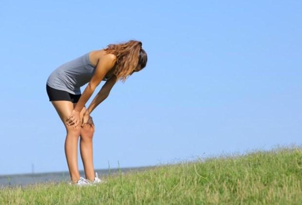 ¿Cómo evitar subir de peso en vacaciones? ¡Sigue estos consejos! - ejercicio-nonresponder-1024x694