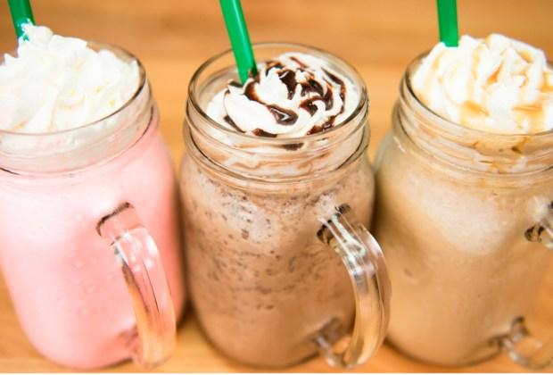El truco para que tu café tenga sabor a frappuccino - frappuccino-1024x694