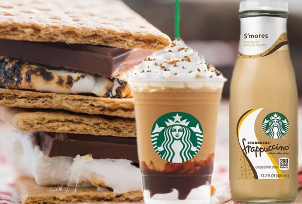 Regresa el Smore's Frappuccino a Starbucks - frapuccino-1024x694