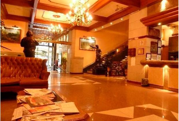 5 edificios históricos que se han convertido en hoteles en México - gillow-1024x694