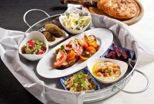 Los 5 mejores restaurantes Kosher que debes visitar cuando vayas a Israel