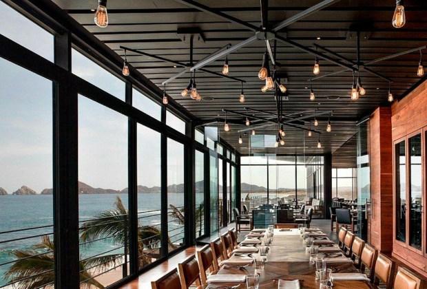 ¿De visita en Los Cabos? Estos con los hot spots foodies más cool - manta-1024x694