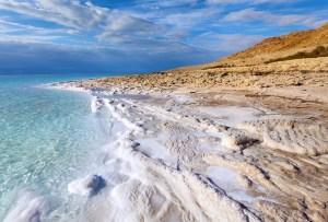 Mar Muerto: el más grande spa que la naturaleza no regaló