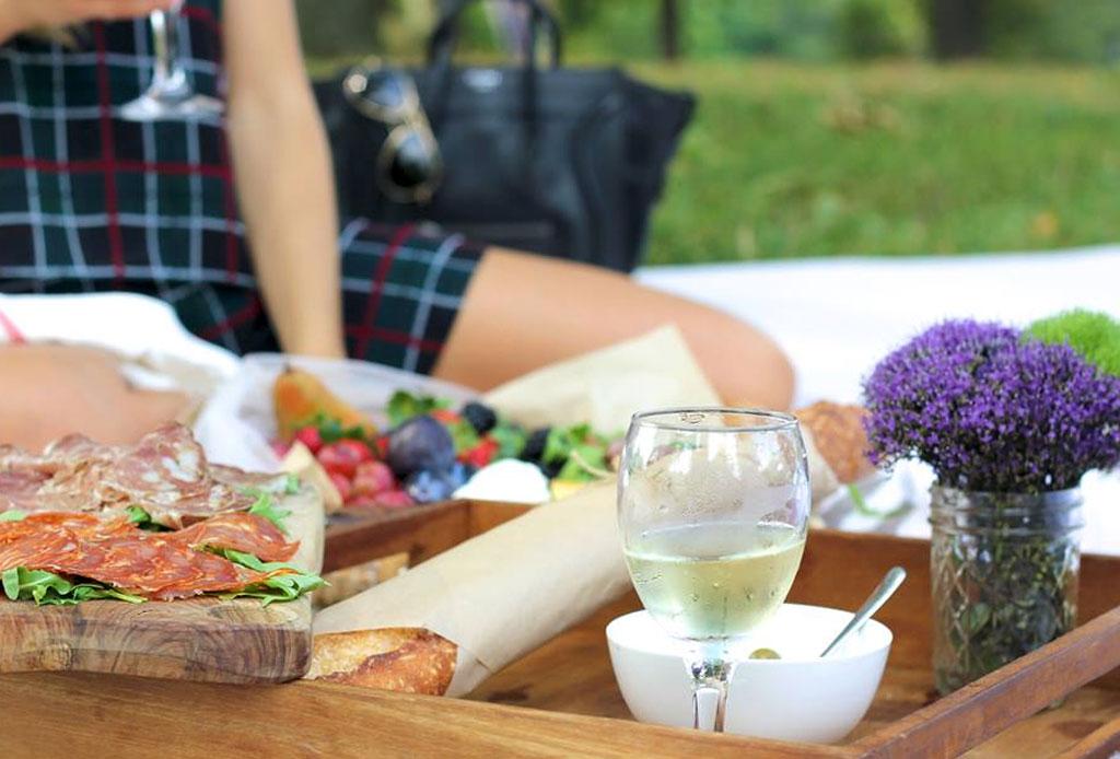 ¡Disfruta un picnic perfecto en Nueva York!