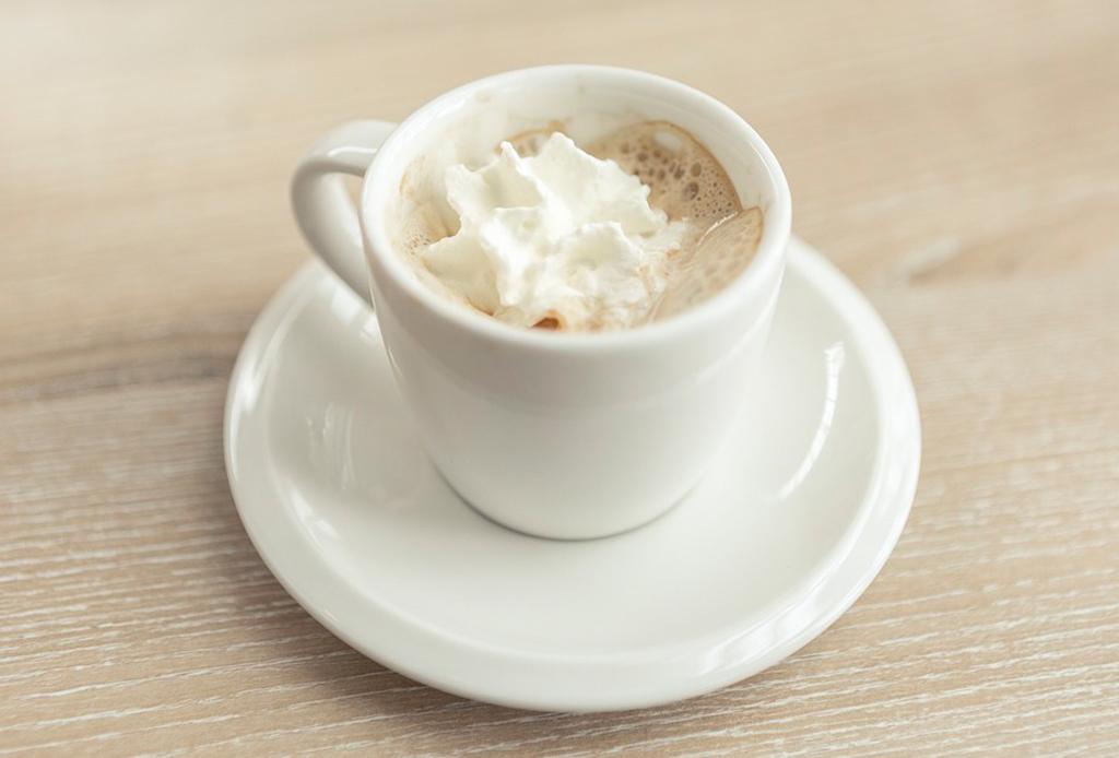 El truco para que tu café tenga sabor a frappuccino