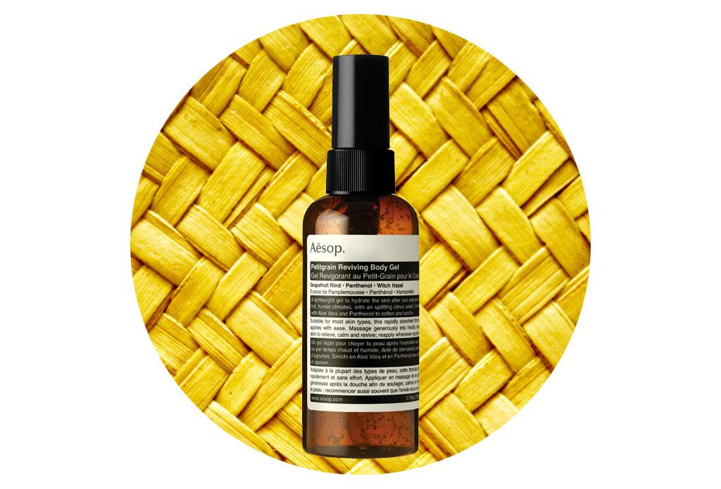 Belleza para ellos: los productos para que tu piel no sufra con el calor - producto-3