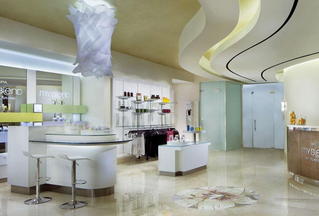 ¿Visitas Toronto? El spa del Ritz Carlton es una parada obligada - ritz-toronto-spa-3