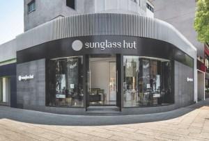 Sunglass Hut estrena su primera flagship store en Latinoamérica