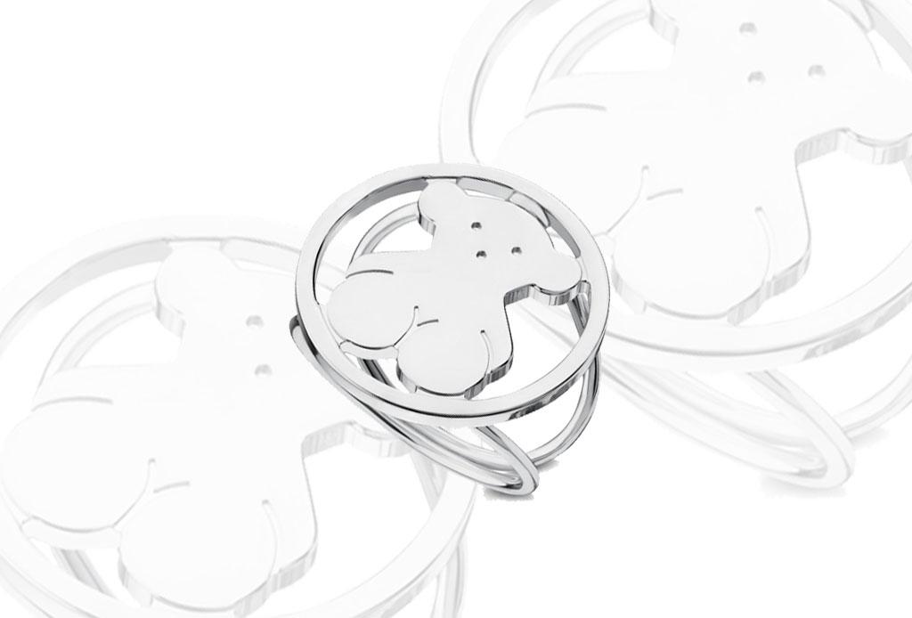 ¡Los anillos para regalar a mamá! - tous