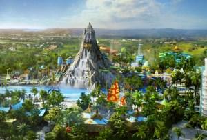 Un nuevo parque acuático llega a Orlando y promete cero filas