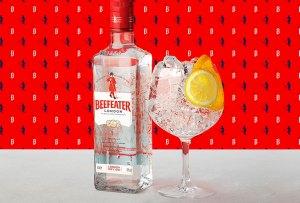 ¿Sabes cuál es el drink con gin más popular en Londres?