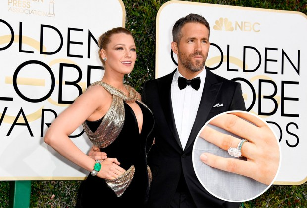 ¿Sabes qué celebridades son dueñas de los anillos de compromiso más caros? - blake-1024x694