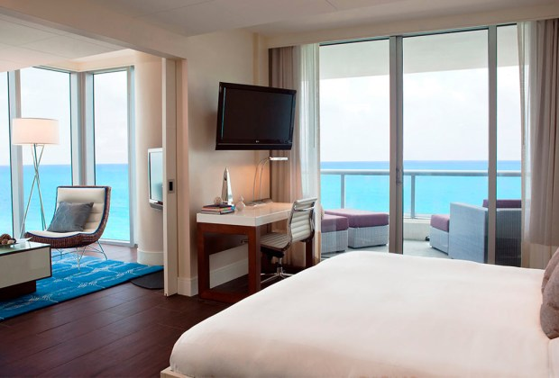 ¿Tienes un viaje planeado a Miami? Estos son los hoteles donde DEBES hospedarte - eden-1024x694