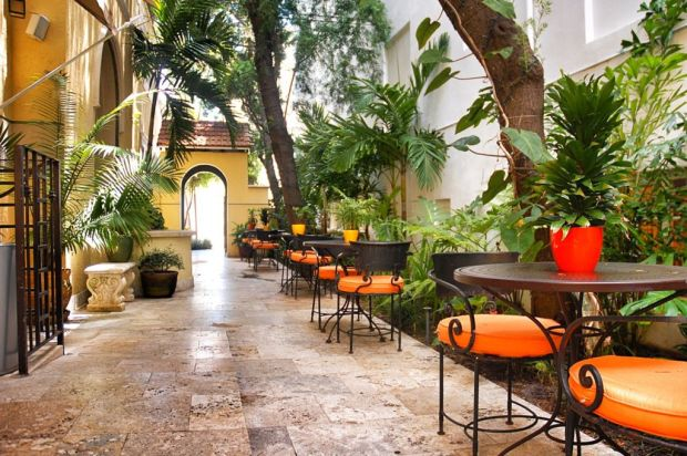 ¿Tienes un viaje planeado a Miami? Estos son los hoteles donde DEBES hospedarte - impala-1024x681