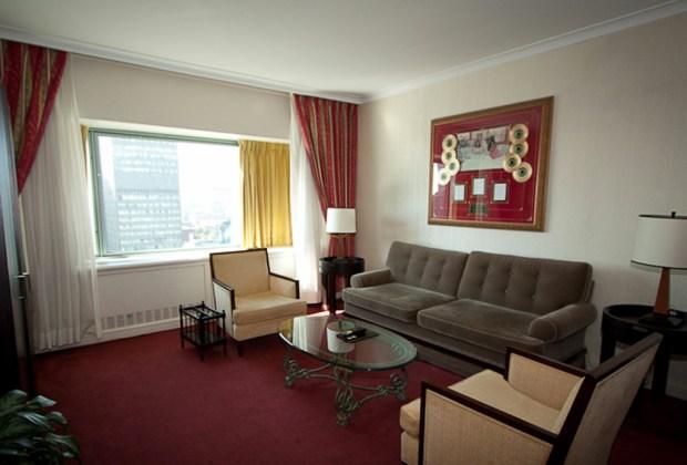 Estas son las suites que han hospedado a famosos - john-1024x694