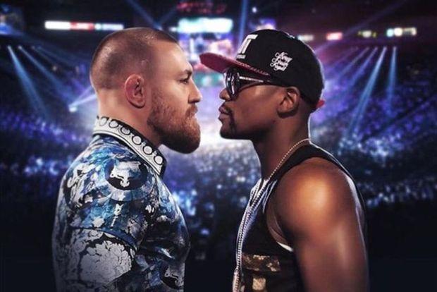 Lo que debes de saber de la pelea de McGregor vs Mayweather - kilos-1024x683