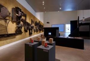 Reverberaciones: arte y sonido en el MUAC