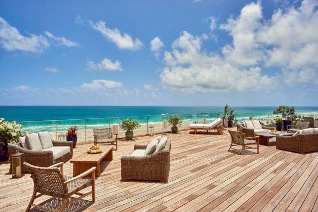 ¿Tienes un viaje planeado a Miami? Estos son los hoteles donde DEBES hospedarte - nautilus-1024x684