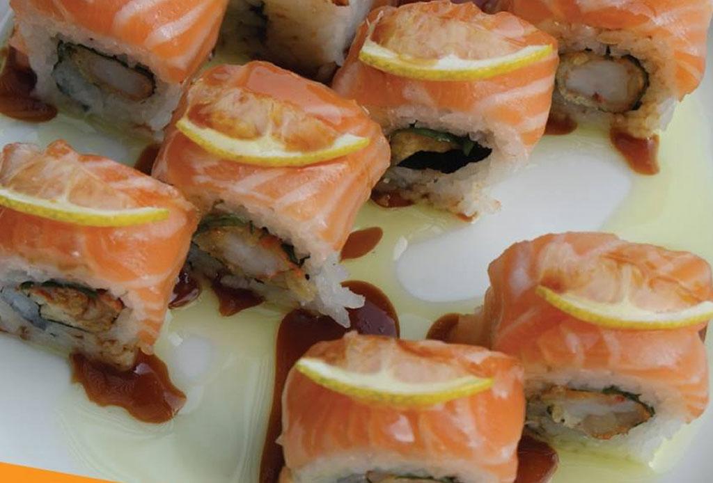¿Dónde comer los mejores sushis de la CDMX? - nicksan