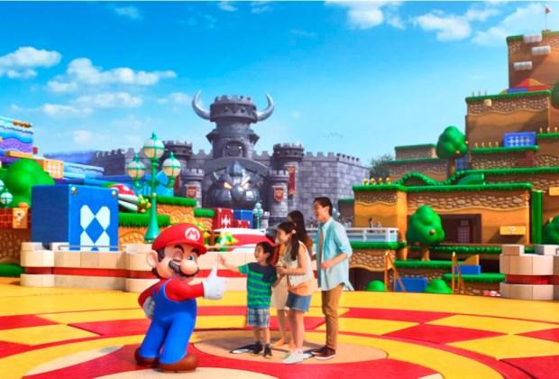 ¡Así será el parque temático de Nintendo! - parque-1024x694