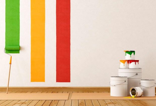 ¿Cada cuánto debes cambiar los muebles de tu casa? - pintura-1024x694