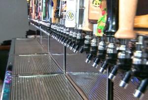 Ya existe un cajero automático de ¡cerveza!