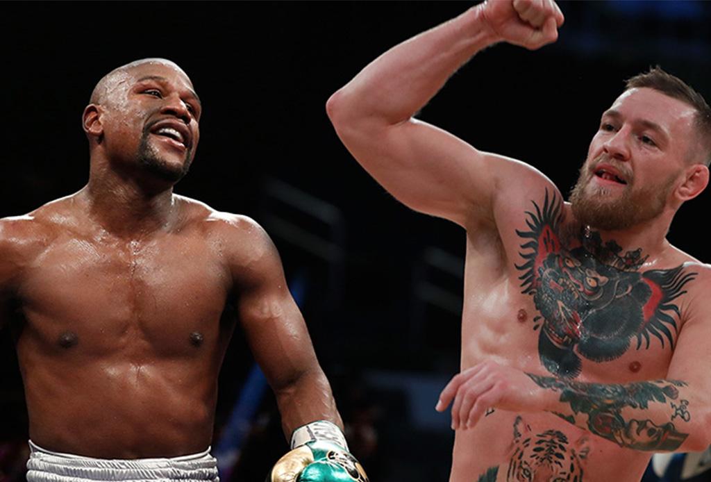 Lo que debes de saber de la pelea de McGregor vs Mayweather