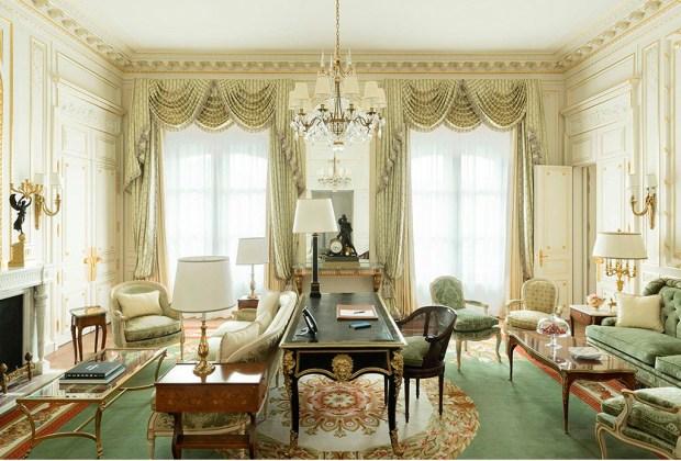 Estas son las suites que han hospedado a famosos - ritz-1024x694