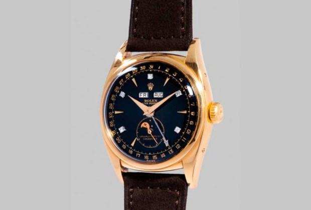 El Rolex que se vendió por más de 5 millones de dólares - rolex-2-1024x694