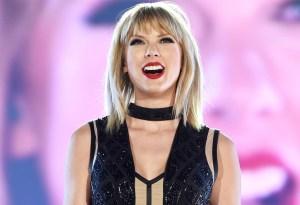¿Te lo perdiste? Taylor Swift sale en '13 Reasons Why' y nunca lo notaste