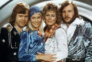 ¡De regreso a los 70's! La exhibición de Abba en Londres ya es un hecho