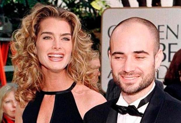 ¿Te acuerdas que estas celebridades estuvieron casadas? - brooke-1024x694