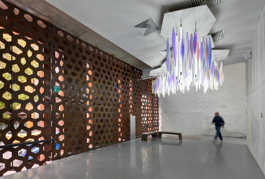Centro Cultural de España en México - cce