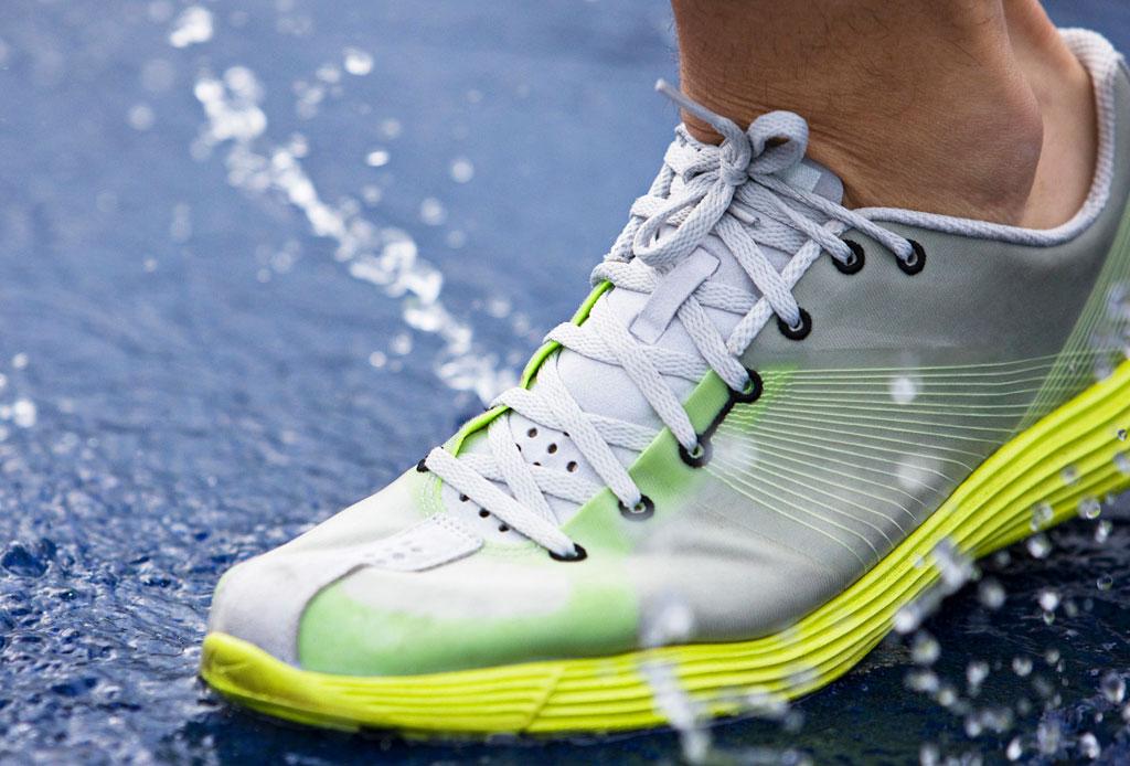 Mujer Resistencia al agua Zapatillas. Nike ES