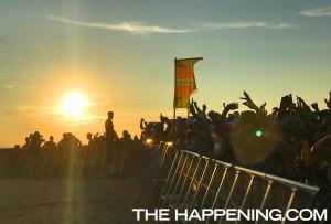La playlist para vivir los últimos días del verano creada por el DJ Bakermat