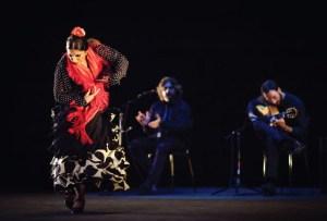 Festival Danza Ibérica en México