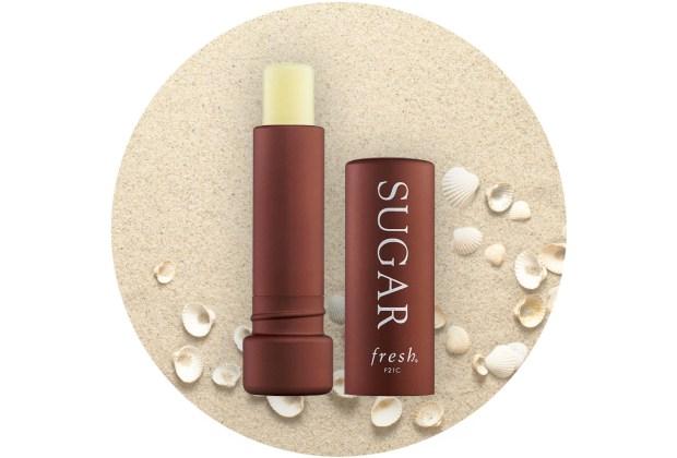¡Protege tus labios de los rayos del sol! Usa un lip balm con FPS - fresh-lip-balm-1024x694