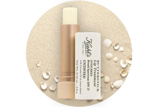 ¡Protege tus labios de los rayos del sol! Usa un lip balm con FPS - kiehls-lip-balm-1024x694