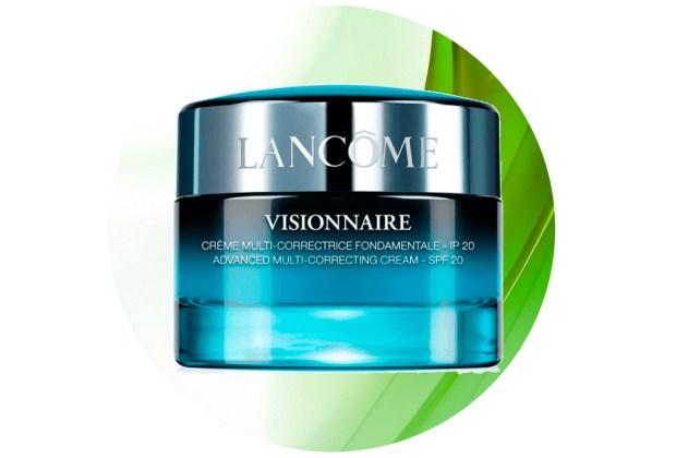Protege tu piel del sol al usar estas cremas hidratantes con SPF - lancome-1-1024x694