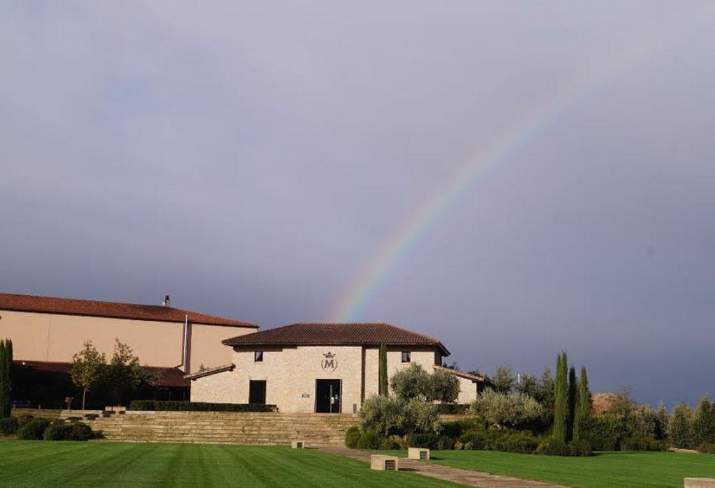 7 bodegas que debes de visitar en Rioja, España - marques-de-murrieta