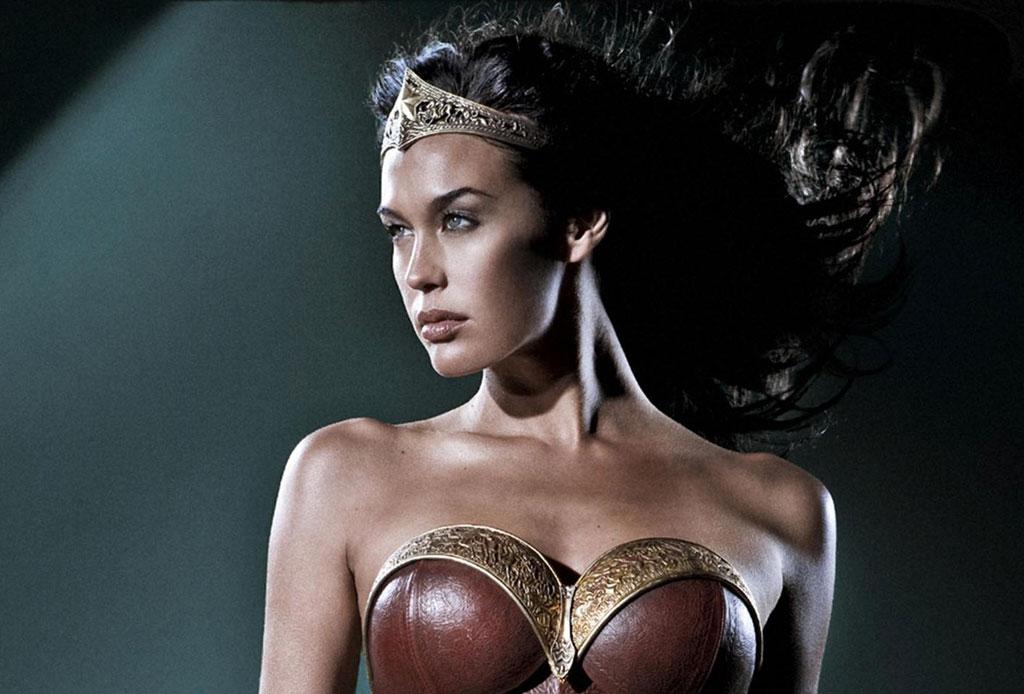 Las actrices que CASI fueron Wonder Woman