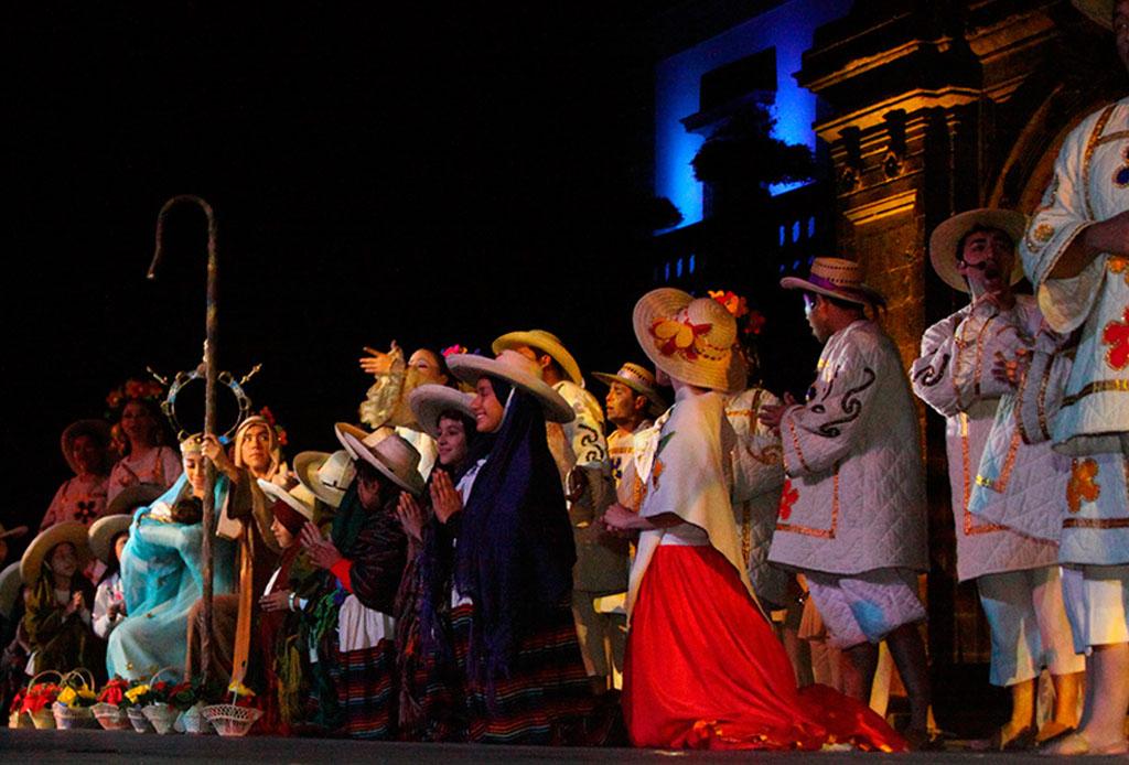 Happenings: todo lo que puedes hacer este fin de semana en la CDMX (4-6 enero) - navidades-en-mexico